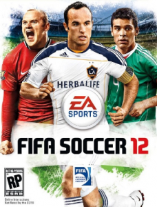 Download Fifa Soccer 12 iso