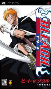 Bleach Heat The Soul 1