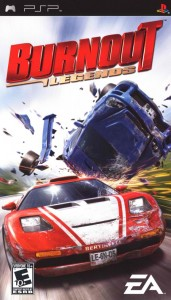 Download Burnout Legends iso