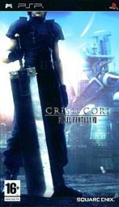 Download Crisis Core FF7  iso
