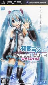 Download Hatsune Miku: Project Diva iso