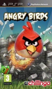 Download Angry Birds iso