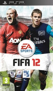 Download FIFA 12 EUR German iso