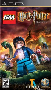 Download LEGO Harry Potter: Years 5 7 iso