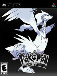 Download Pokemon Black iso