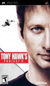 Download Tony Hawks Project 8 iso