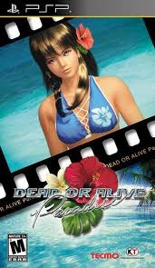 Download Dead or alive paradise iso