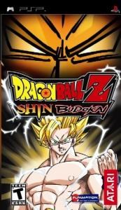 Download Dragonball Z Shin Budokai iso