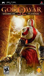 Download God of War Chains of Olympus USA Fixed iso