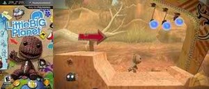 Download Little Big Planet iso