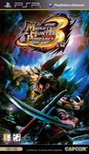 Download Monster Hunter Portable 3rd ENG 3.2 iso