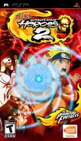 Download Naruto: Ultimate Ninja Heroes 2: The Phantom Fortress iso