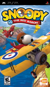 Download Snoopy Vs The Red Baron USA iso