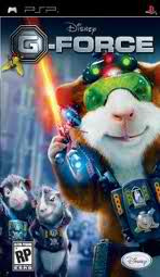 Download G Force iso