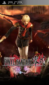 Download Final Fantasy Type 0 Zero iso
