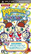 Download Pop n Music Portable 2 PSP ISO