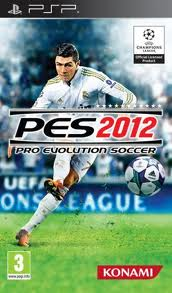 Download Winning Eleven [2012] iso