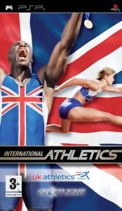 Download International Athletics iso