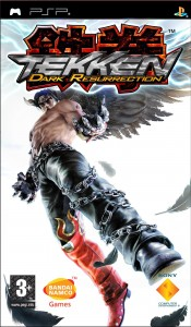 Download Tekken Dark Resurrection iso