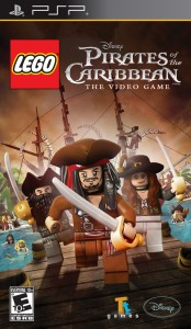 LEGO Pirates of the Caribbean US