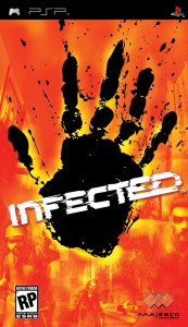 Download Infected iso