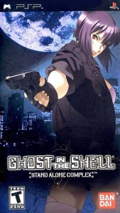 Download Ghost in the Shell: Stand Alone Complex iso