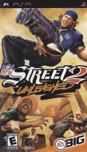 NFL Street 2 Unleashed