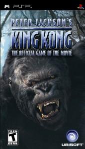 Download Peter Jacksons King Kong iso