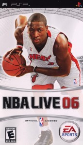 Download NBA Live 06 iso