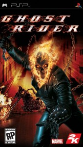Download Ghost Rider iso