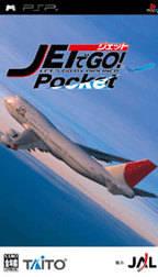 Jet de Go! Pocket: Let's Go By Airliner