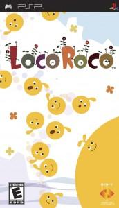 Download LocoRoco iso
