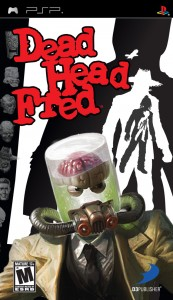 Download Dead Head Fred iso