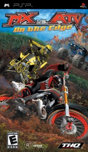 Download MX vs. ATV Unleashed: On the Edge iso