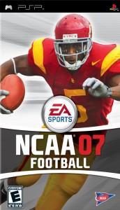 Download NCAA Football 07 iso
