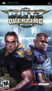 Download Blitz: Overtime iso