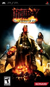 Download Hellboy: The Science of Evil iso