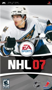 Download NHL 07 iso