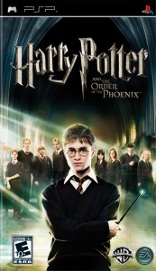 Download Harry Potter and the Order of the Phoenix iso