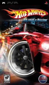 Download Hot Wheels: Ultimate Racing iso