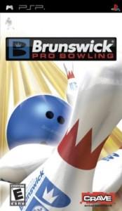 Download Brunswick Pro Bowling iso