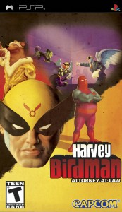 Download Harvey Birdman: Attorney at Law iso