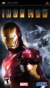 Download Iron Man iso