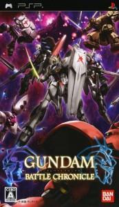 Download Gundam Battle Chronicle iso