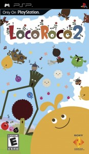 Download LocoRoco 2 iso