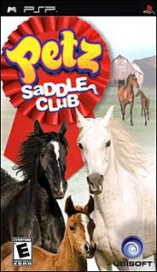 Download Petz: Saddle Club iso