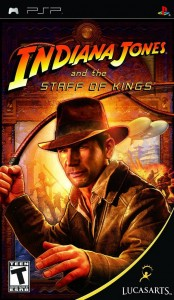 Download Indiana Jones and the Staff of Kings iso