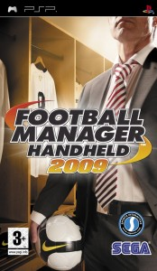 Download Football Manager Handheld 2009 iso