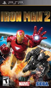 Download Iron Man 2 iso