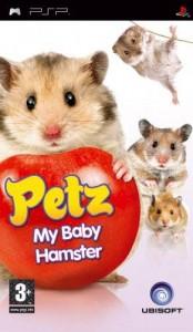 Download Petz: My Baby Hamster iso